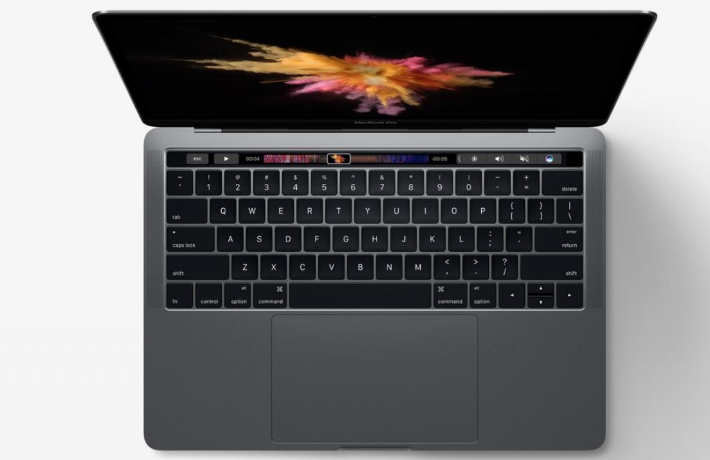Macbook pro aanbieding