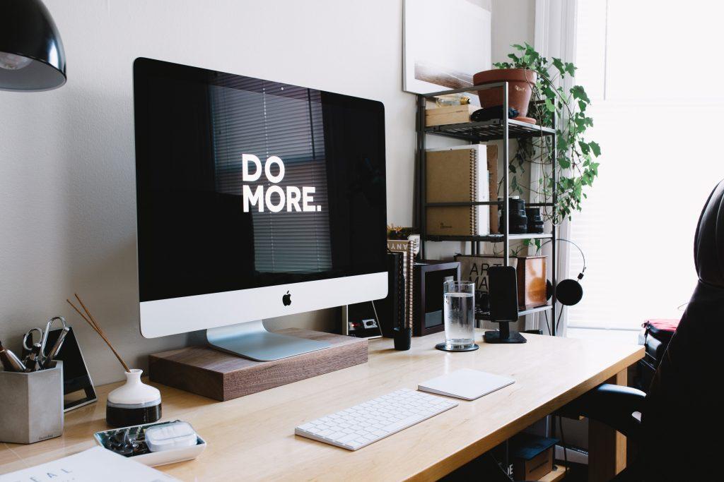 Mac aanbiedingen bij Your Mac Store - sfeerbeeld