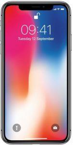 iphone aanbieding