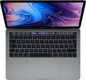 Macbook Pro Black Friday 2020